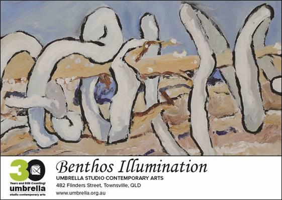 benthos invite